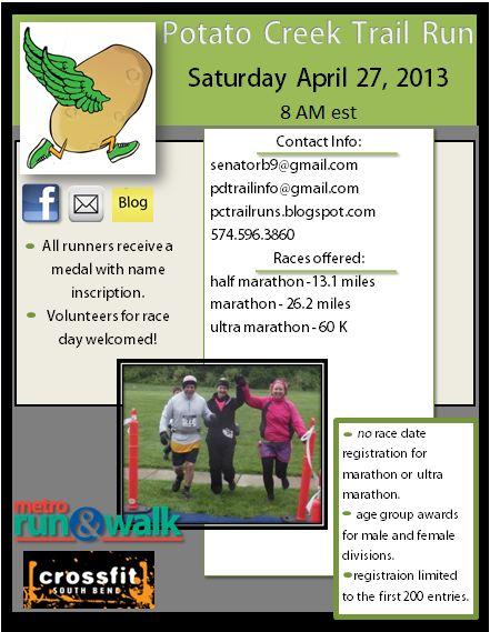 2013 pc trail run