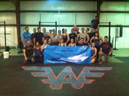Wades Army 2013