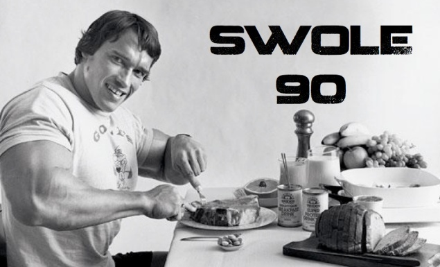 swole90